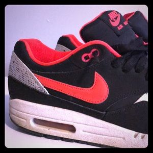 Nike Air Max Shoes - Size 10